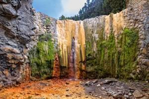Канарские острова – Национальный парк Кальдера-де-Табуриенте