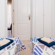 Апартаменты с 2-я спальнями в Торревьехе, Аликанте