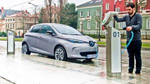 Испания занимает 5 место в мире по количеству зарядных станций для электромобилей