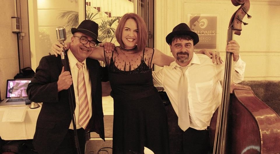На открытии клуба «WINE AND MUSIC» в Торревьехе выступит аликантийская группа «MORE THAN JAZZ»