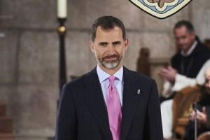 15 января король Испании Филип VI откроет новый аэропорт Корвера (Corvera)