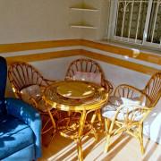 Бунгало с 2-мя спальнями Calle Rocinante, 89 Торревьеха