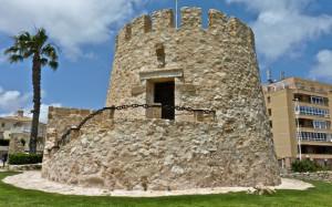 Башня Торре-дель Морро (Torre del Moro)