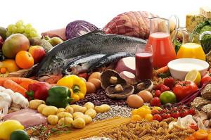 Один самых низких уровней смертности от неправильного питания в Испании