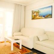 Уютная студия рядом с пляжами DEL CURA и LOS LOCOS в Торревьехе