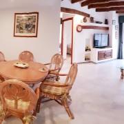 Апартаменты в урбанизации Aldea del Mar (Торревьеха, Коста Бланка)