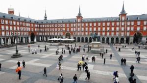 7 интересных фактов о Plaza Mayor в Мадриде