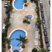 Апартаменты в 300 м от пляжа Ла Форса, Кальпе