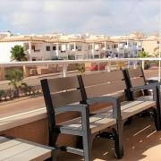 Бунгало с 2-мя спальнями для 4-5 человек в урб.Vista Azul XXVI