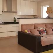 Бунгало с 2-мя спальнями для 4-5 человек Пунта Прима