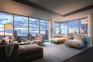 Апартаменты - вид недвижимости для отдыха