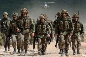 Испания занимает второе место по наименьшим затратам на оборону среди стран НАТО