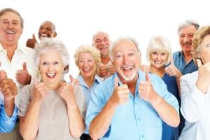 Новый виртуальный центр досуга для пожилых людей в Мадриде