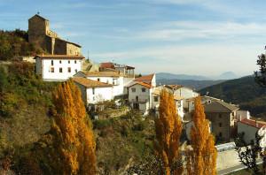Сельский туризм в Валенсии