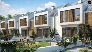 Таунхаус – отдельное комфортабельное жилье для отдыха и проживания