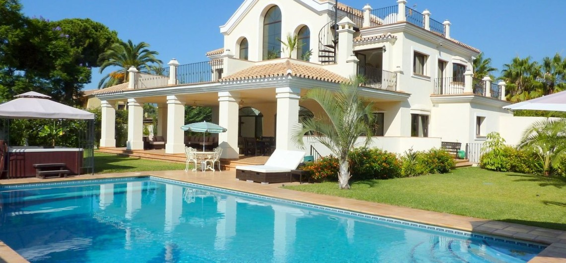 Виллы – элитное жилье премиум сегмента для отдыха и проживания