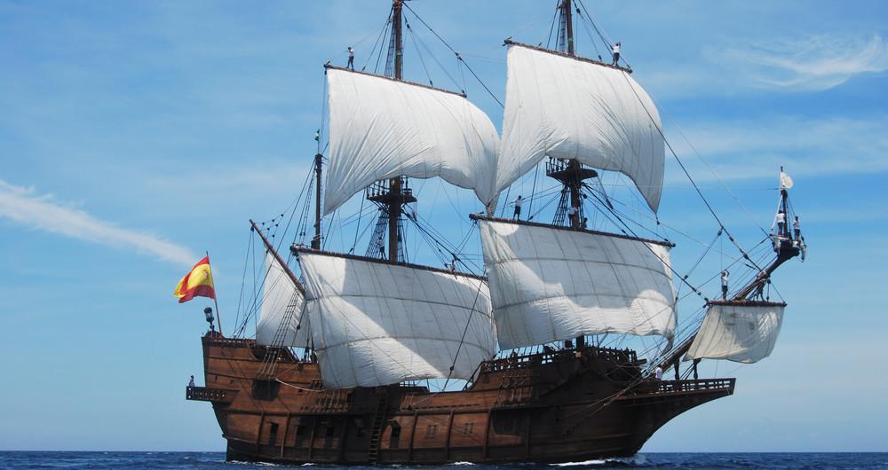 19 августа – юбилей кругосветного путешествия Магеллана