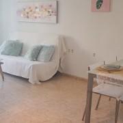 Апартаменты с 1-ой спальней (4 чел) Diego Ramirez Pastor, 188, Торревьеха