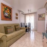 Апартаменты с 1-ой спальней (4 чел) в 5 мин. от пляжа Дель Кура, Торревьеха