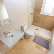 Апартаменты с 3-мя спальнями в Пунта Прима, Коста Бланка, Испания