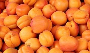 Фрукты и ягоды Испании