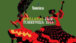Ярмарка Sevillanas 2019 в Торревьехе