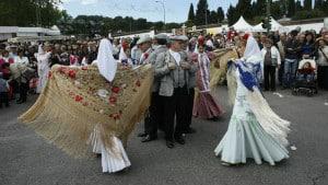 Праздник Сан-Исидро