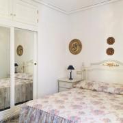 Апартаменты с 2 спальнями в классическом стиле, Торревьеха 1