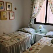 Апартаменты с 2 спальнями в классическом стиле, Торревьеха 2