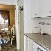 Апартаменты с 2 спальнями в классическом стиле, Торревьеха -7