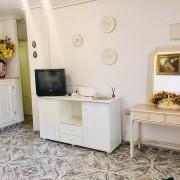 Апартаменты с 2 спальнями в классическом стиле, Торревьеха -8
