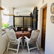 Апартаменты с 2 спальнями в классическом стиле, Торревьеха -9