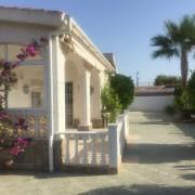 Дом с 2-мя спальнями в 10 минутах ходьбы от пляжа Лос Локос, Торревьеха