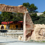 «Safari Aitana»- сафари-парк в провинции Аликанте