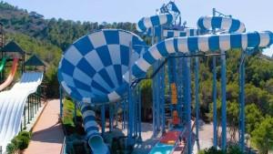 Водяная горка Бенидорме – самая большая в мире