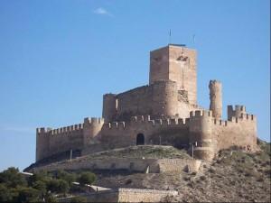 Замок Биара
