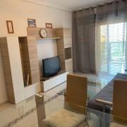 Апартаменты с 2 спальнями в районе Mar Azul, Торревьеха