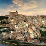 Как добраться из Мадрида в Толедо