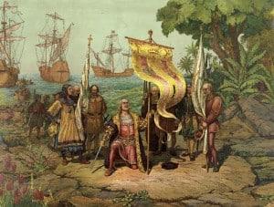 Колониальная Испания