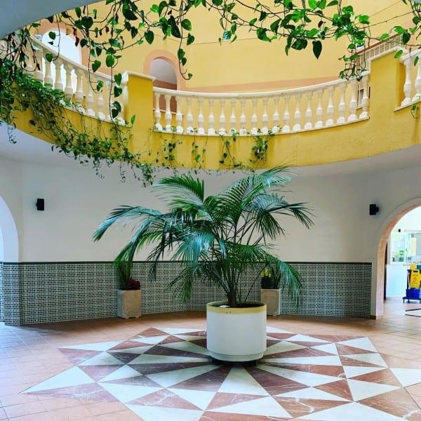 Апартаменты в элитной резиденции Atalayas с 2 спальнями