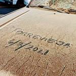 »Кровавый дождь»  прошёл в городе Торревьеха